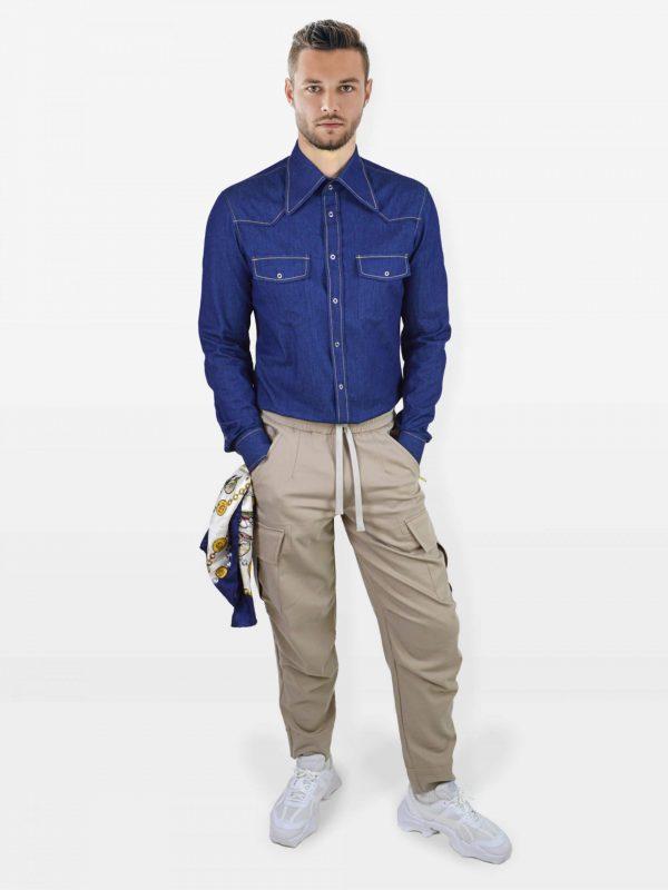 oliver-kresse-sommerhemd-jeanshemd-herrenmode-style-streetstyle